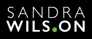 Sandra Wilson Retina Logo